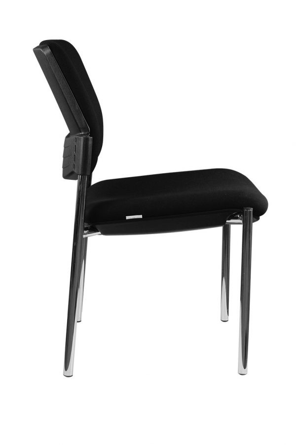 upholstered-seat-office-visitor-chair